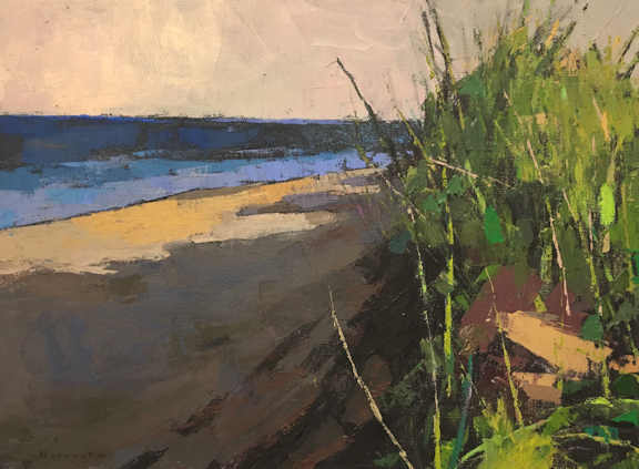 LARRY HOROWITZ      - Beach Grasses