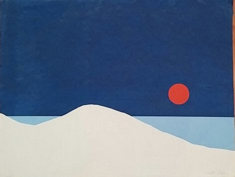 JUDITH SHAHN - Winter Sunrise4