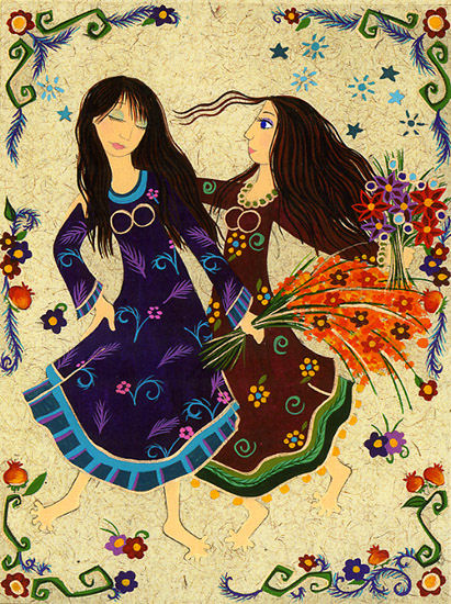 KARLA GUDEON - Sisters