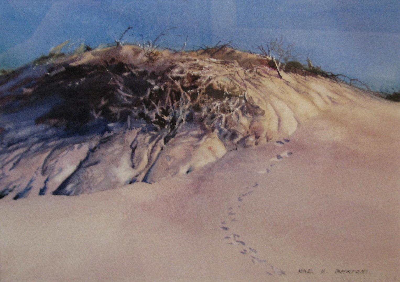 MAE BERTONI - Dune