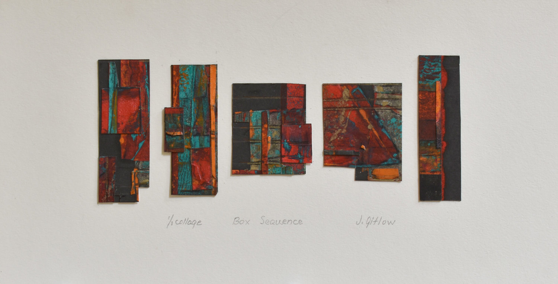 JOAN GITLOW - Box Sequence