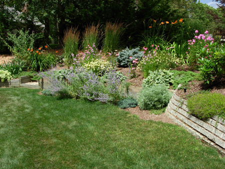 Cape cod landscaping gallery for Cape cod home landscape design