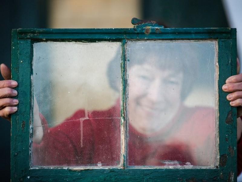 Window Restoration Cape Cod - Nancy Barrington, Owner