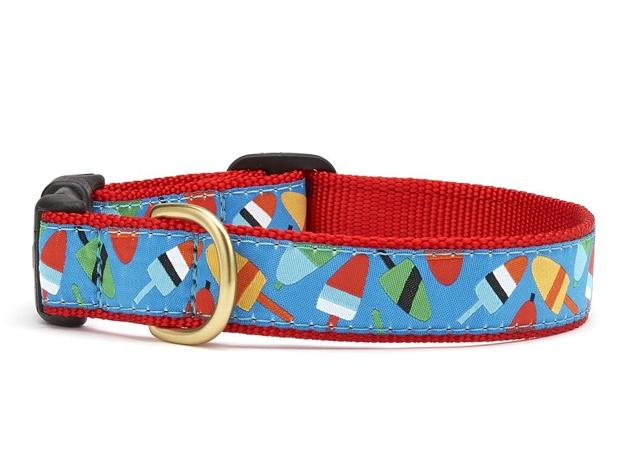 Collars - Buoys Dog Collar