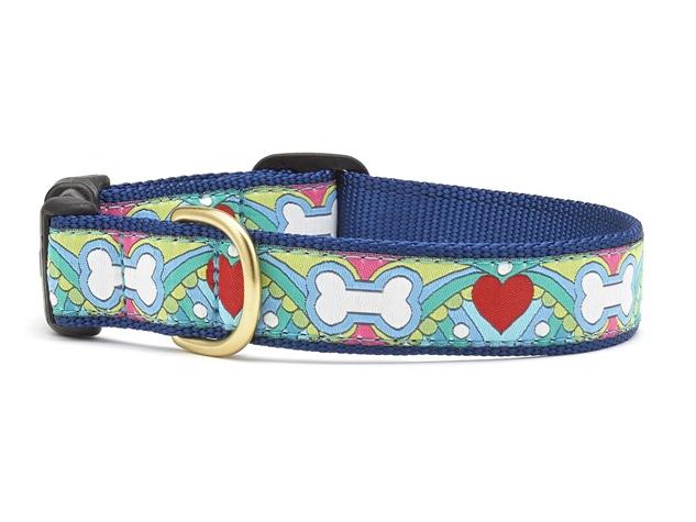 Collars - Coloring Book Dog Collar