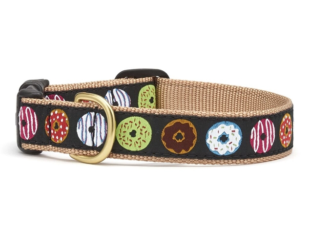 Collars - Donuts Dog Dog Collar