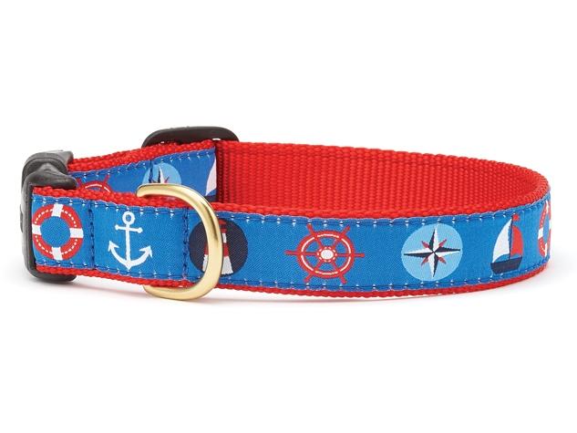 Collars - First Mate Dog Collar