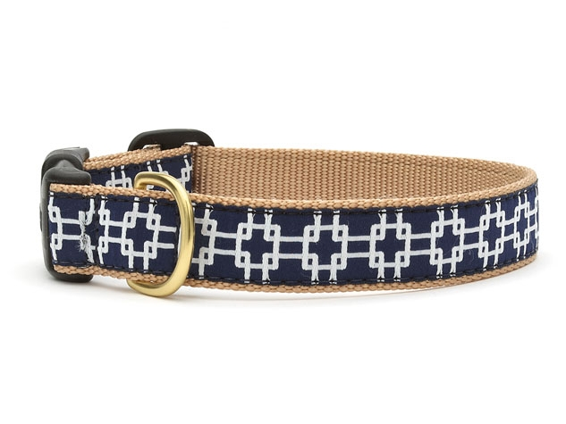 Collars - Gridlock Dog Dog Collar