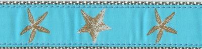 Leashes and More Leashes!! - Aqua Starfish Leash