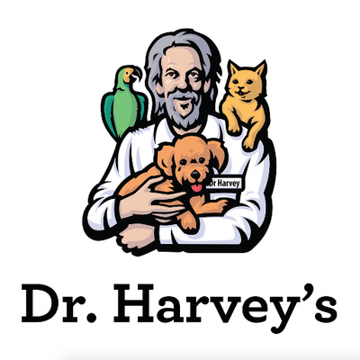 Holistic Pet Care - Dr. Harvey's