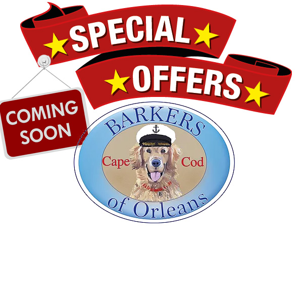 Barker's Specials! - COMING SOON!!!!!