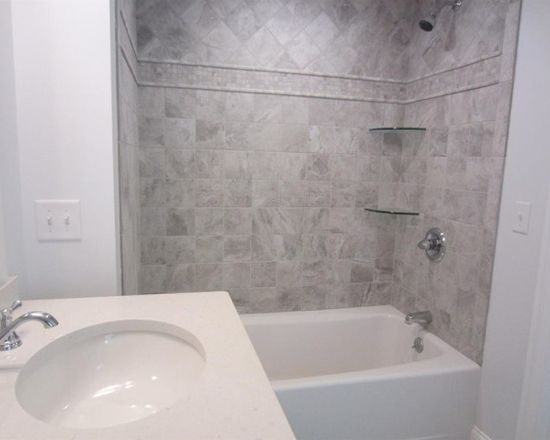 Bass River Builders and Remodeling - Second Floor Bath