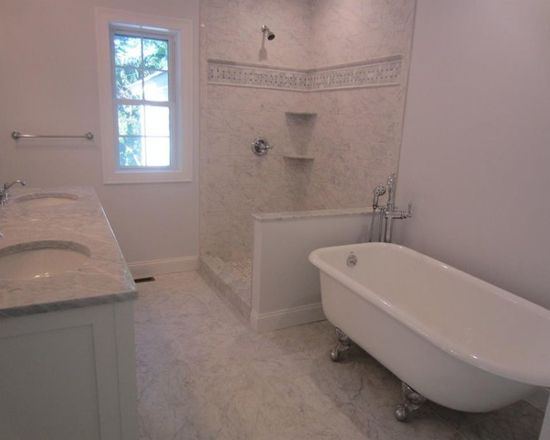 Bass River Builders and Remodeling - Master Bath