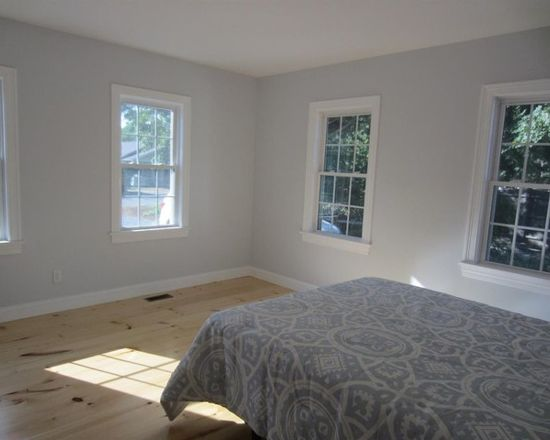 Bass River Builders and Remodeling - Master - First Floor