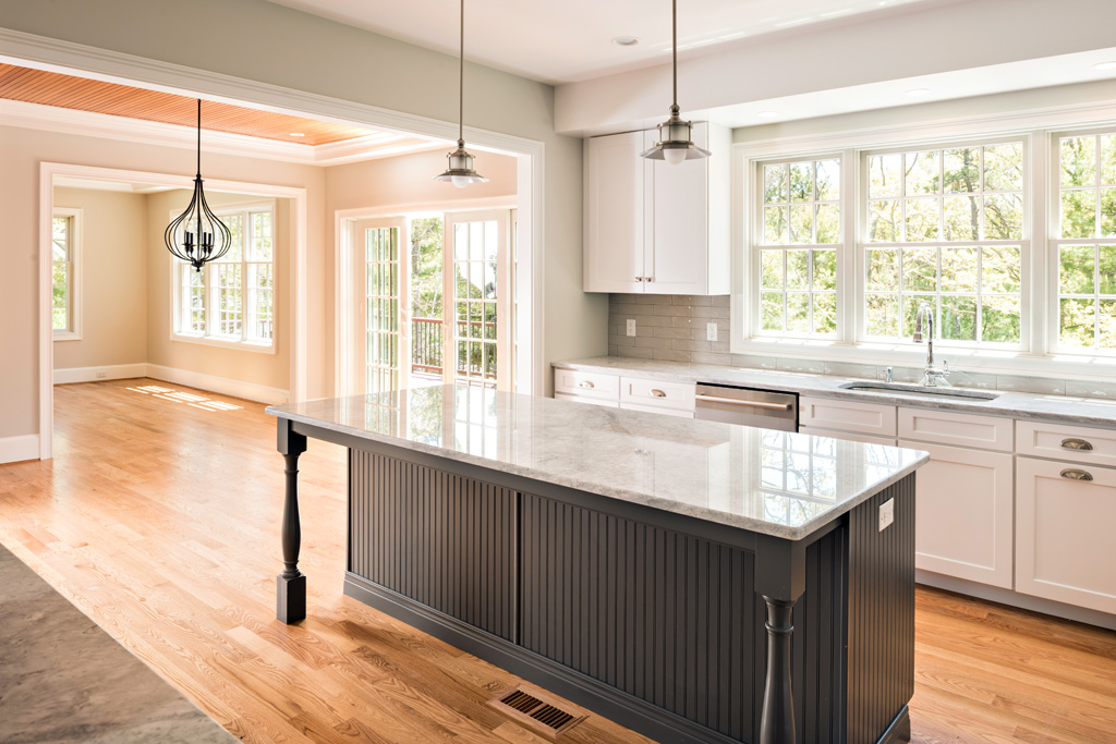 Bass River Builders and Remodeling - Harwich New Construction