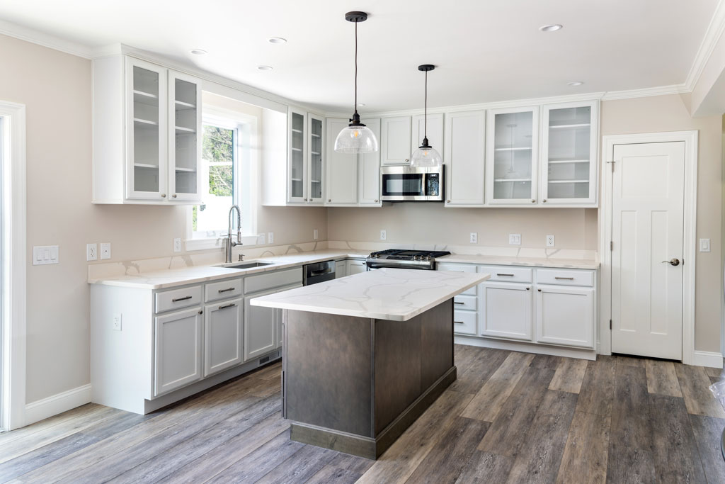 Bass River Builders and Remodeling -