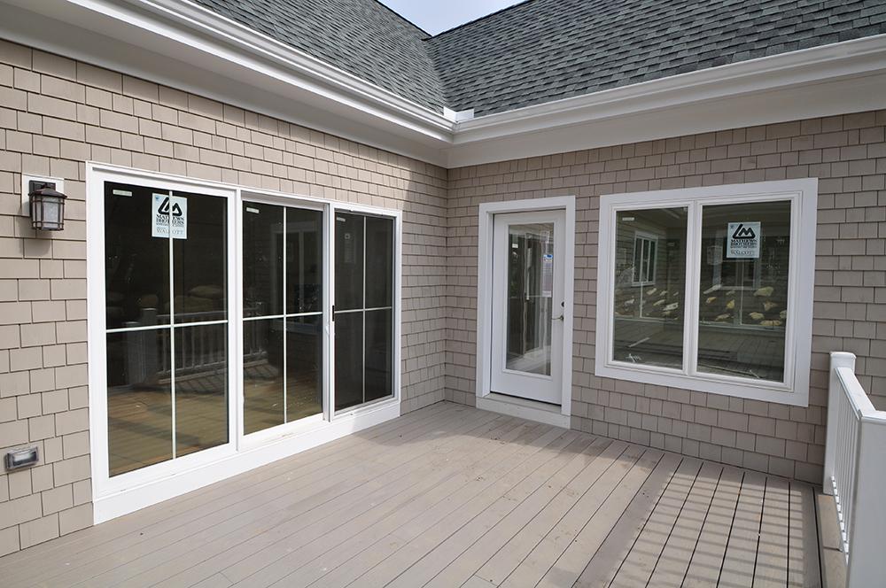 Southeastern Millwork Co., Inc. Custom-Windows