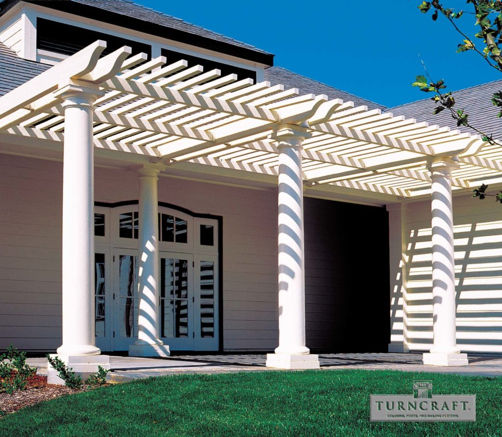 Southeastern Millwork Co., Inc. - Columns