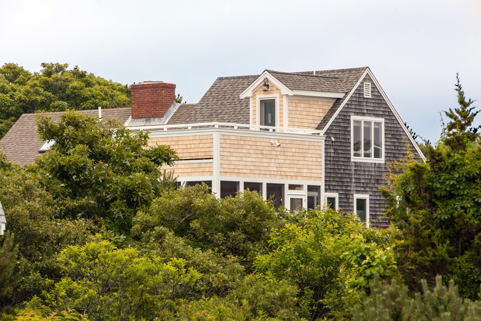 TA LaBarge Inc. - Eastham-Cottage