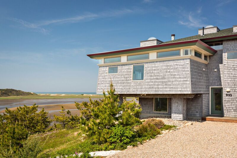 TA LaBarge Inc. - Wellfleet-Harbor