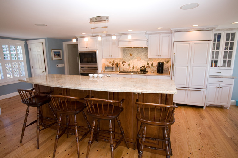 Stello Construction, Inc. Builders and Remodeling - Kitchen Remodel
