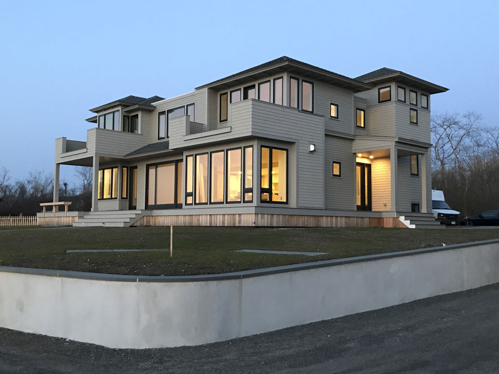 Stello Construction, Inc. Builders and Remodeling - Truro House