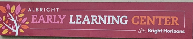 Albright Early Learning Center