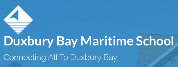 Duxbury Maritime School