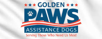 Golden Paws Assisantance Dogs