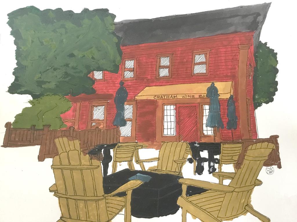 Chatham Wine Bar
