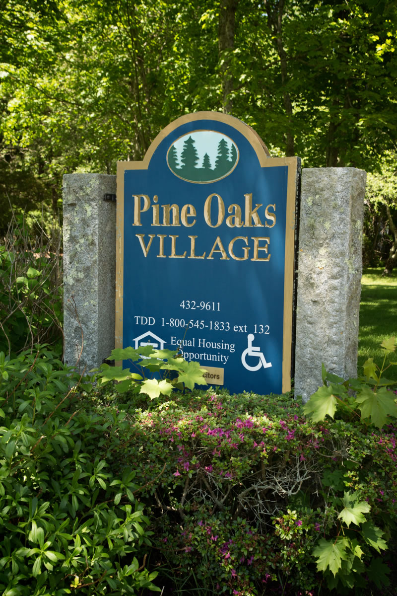 Pine Oaks Villages