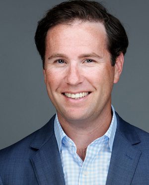 Tim Brennan,  Director of Business Development