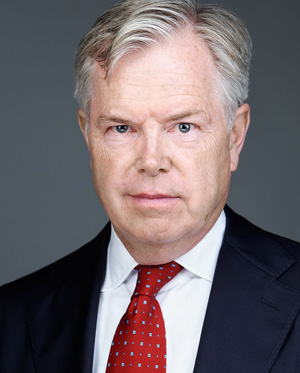 Daniel P. O'Brien,  Senior Vice President and General Counsel