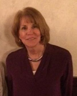 Lynda Bernard,  Vice President