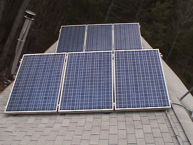 Kingston Solar Energy Installation
