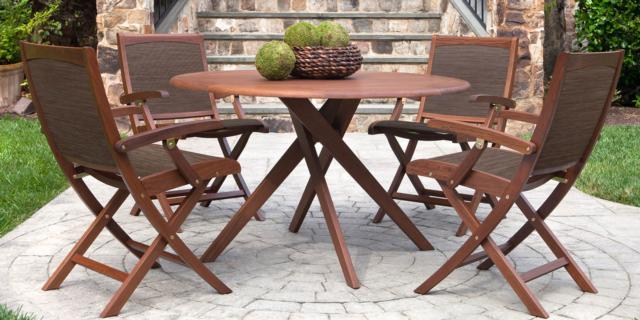 Dining Set | Jensen Leisure