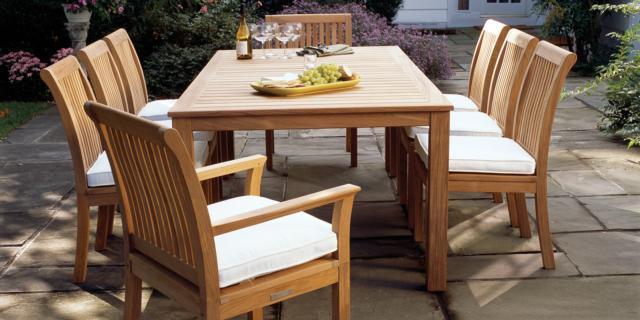 Dining Set | Kingsley Bate