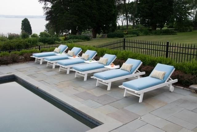 Chaise Lounge | Seaside Casual Furniture