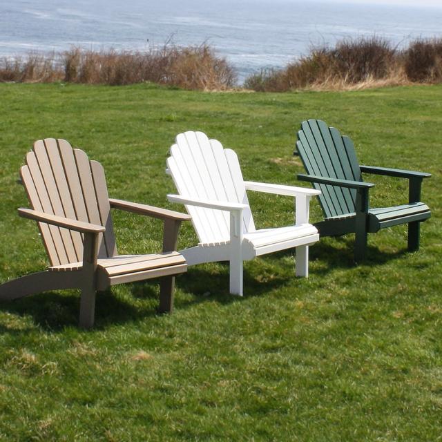 Adirondacks | Malibu Outdoor Living