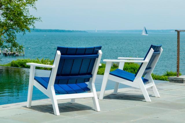 MAD Chat Chair Collection by Seaside Casual Furniture & Seaside Casual Furniture | MAD Chat Chair Collection | Seating Set ...