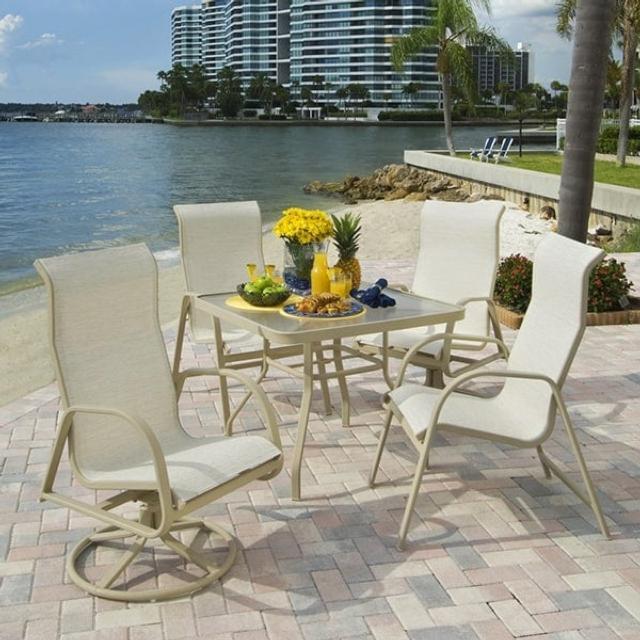 Dining Set   Windward Design Group