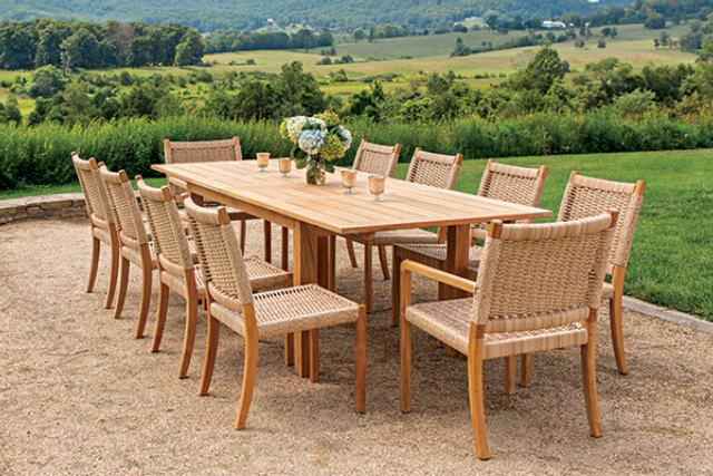 Seating Set | Kingsley Bate