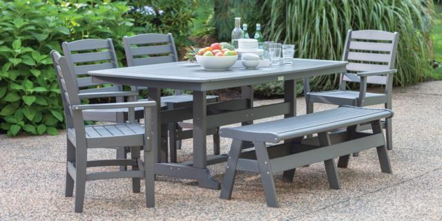 Dining Set | Malibu Outdoor Living