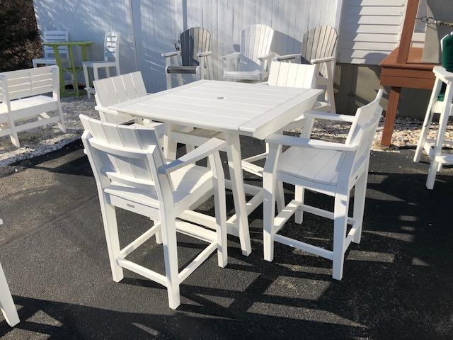 Dining Set | Seaside Casual Furniture