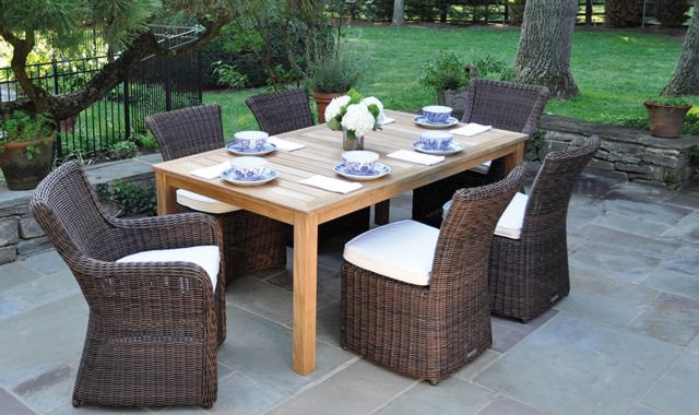 Dining Set | Kingsley Bate