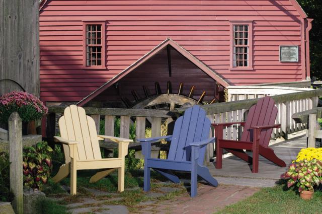 Adirondack | Seaside Casual Furniture