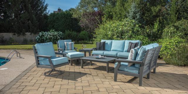 Seating Set | Malibu Outdoor Living