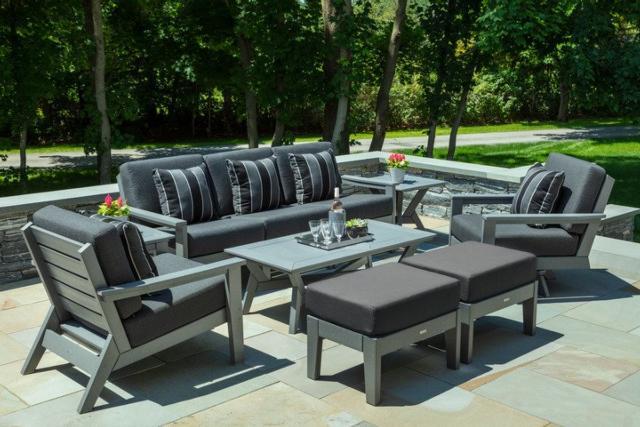 Seating Set | Seaside Casual Furniture