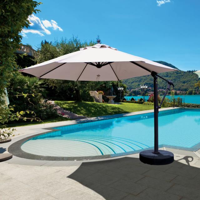 Umbrellas & Cantilevers | Galtech