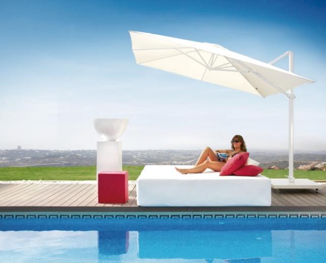 Umbrellas & Cantilevers | Jardinico